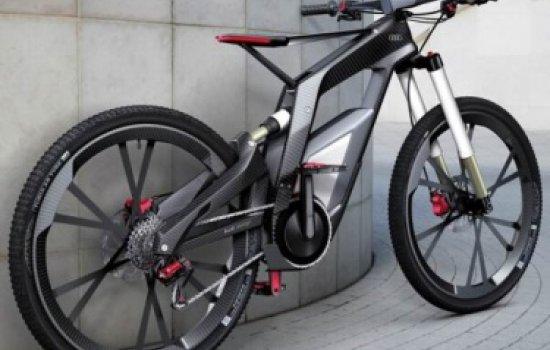 Переваги електровелосипедів