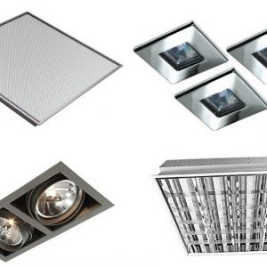 Функціональні особливості світлодіодних світильників