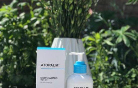 Лечебная косметика Atopalm