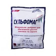 Микроудобрение СульфоМаг®