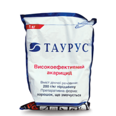 Инсектицид Таурус® (САНМАЙТ)